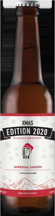 Xmas Edition 2020
